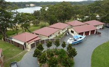 Clyde River Retreat - New South Wales Tourism