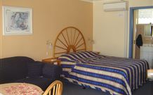 Coonabarabran Mudbrick Cottage - New South Wales Tourism