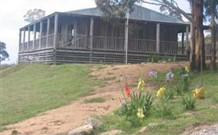 Dairy Flat Farm Holiday - New South Wales Tourism