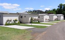 Glen Eden Cottages - New South Wales Tourism