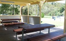 Lachney Cottage - New South Wales Tourism