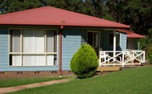 Lake Glenbawn Holiday Cottages - New South Wales Tourism