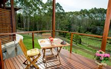 Lorsens on the River - New South Wales Tourism