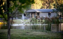 Mt Clunie Cabins - New South Wales Tourism