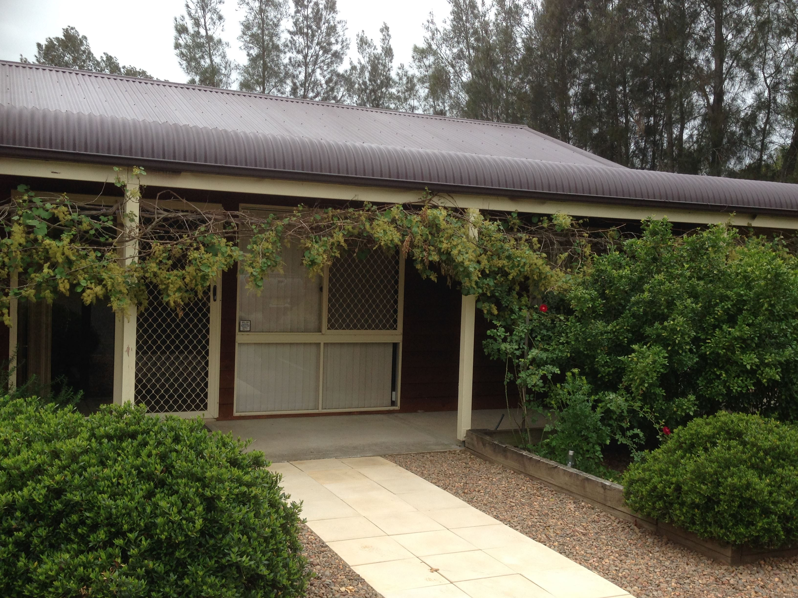 Mount Clunie Cabins - New South Wales Tourism