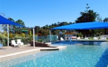 North Coast Holiday Parks Hungry Head Cabins - New South Wales Tourism