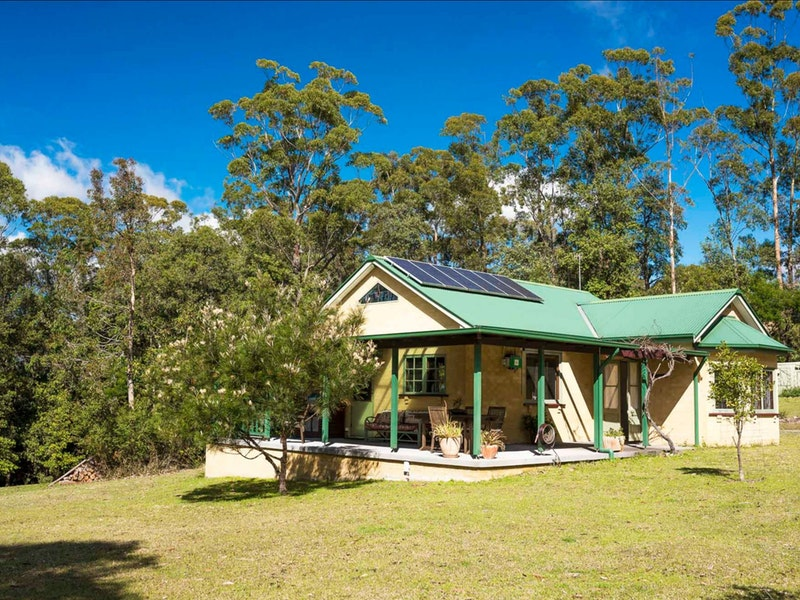Narrawallee Creek Studio - New South Wales Tourism