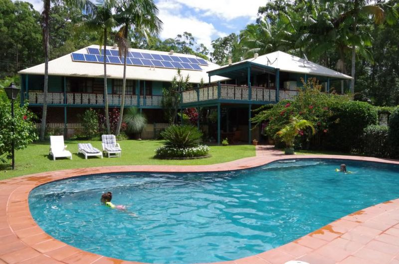 Riviera Bed and Breakfast - New South Wales Tourism