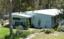 Far Meadow Lodge - New South Wales Tourism