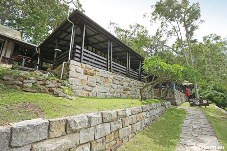 Sydney - Pittwater YHA - New South Wales Tourism