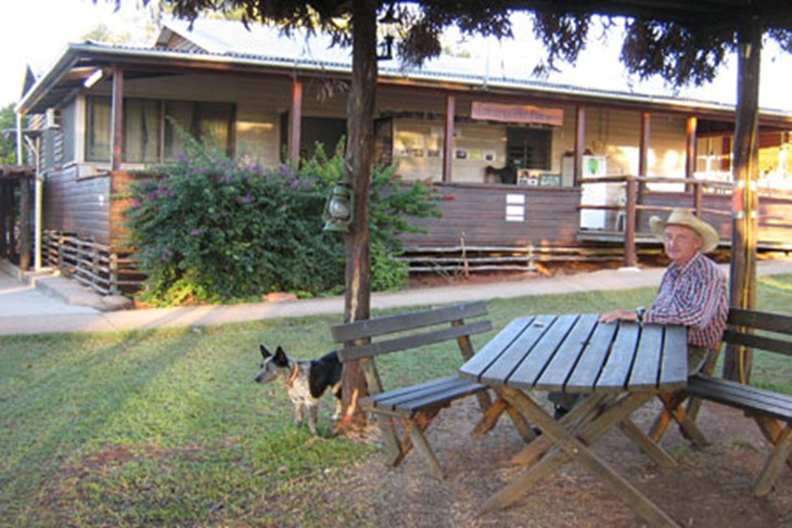 Myella Farmstay - Baralaba - New South Wales Tourism