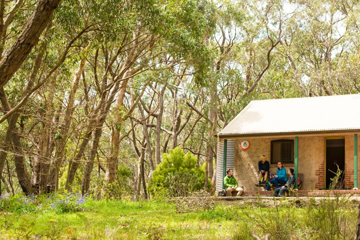Mt Lofty YHA - New South Wales Tourism
