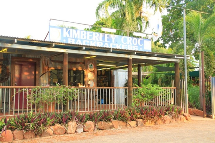 Kununurra YHA - New South Wales Tourism