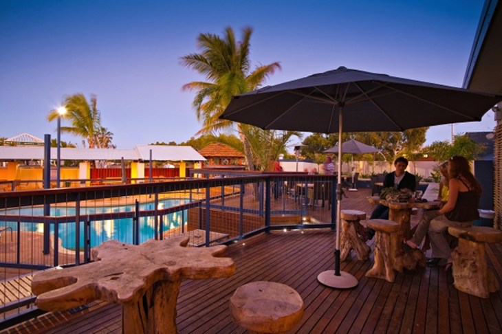 Exmouth YHA - New South Wales Tourism