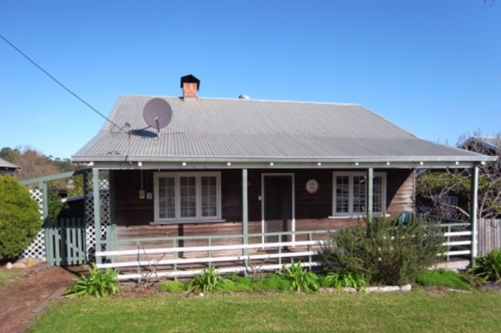 Pemberton YHA - New South Wales Tourism