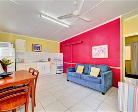 Bargara Gardens Motel and Holiday Villas - New South Wales Tourism