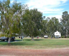 Blue Gem Caravan Park - New South Wales Tourism