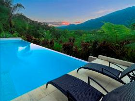 Executive Retreats - Shangri-La - New South Wales Tourism