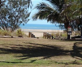 Bucasia Beachfront Caravan Resort - New South Wales Tourism