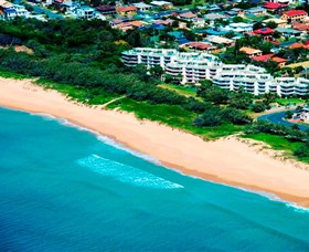 Surfside On The Beach - New South Wales Tourism
