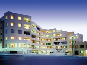 West End Central Apartments - New South Wales Tourism