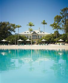 InterContinental Sanctuary Cove Resort - New South Wales Tourism