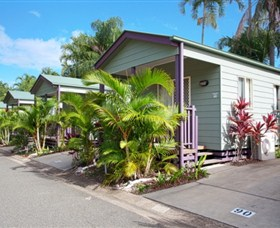 Discovery Holiday Parks Rockhampton - New South Wales Tourism