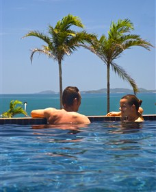 Villa Mar Colina - New South Wales Tourism