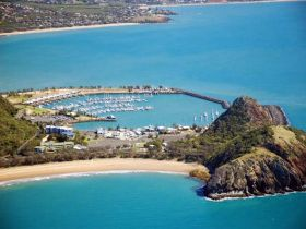 Rosslyn Bay Resort and Spa - New South Wales Tourism