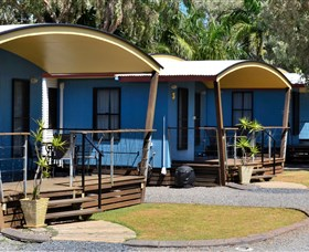 ISLAND VIEW CARAVAN PARK - New South Wales Tourism