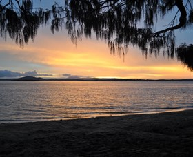 The Oaks on Facing Island - New South Wales Tourism
