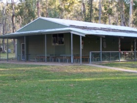 Goomburra Valley Campground - New South Wales Tourism