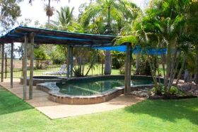 Balgal Beach Holiday Units - New South Wales Tourism