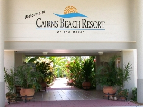 Australis Cairns Beach Resort - New South Wales Tourism