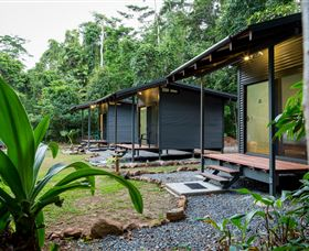 Jungle Lodge - New South Wales Tourism