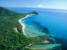 Cape Tribulation Camping - New South Wales Tourism