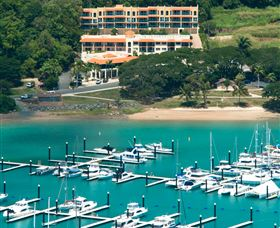 Shingley Beach Resort - New South Wales Tourism
