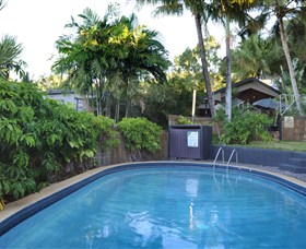 Airlie Beach Motor Lodge - New South Wales Tourism