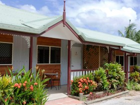 Cooktown Motel Pam's Place