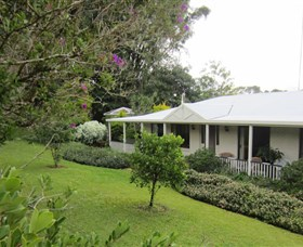 Eden Lodge Bed and Breakfast - New South Wales Tourism