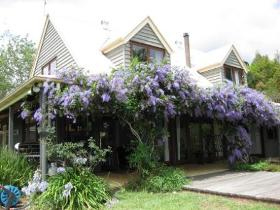 French Cottage and Loft - New South Wales Tourism