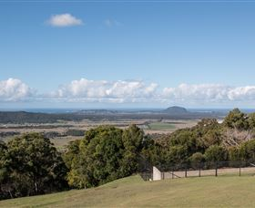 Tranquil Views Bed and Breakfast - New South Wales Tourism