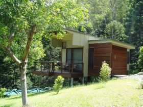 Montville Ocean View Cottages - New South Wales Tourism