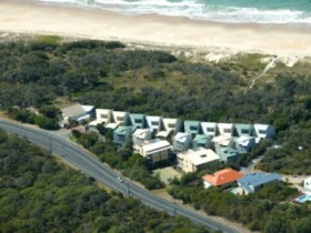 Castaway Cove Resort Noosa - New South Wales Tourism