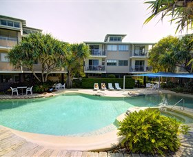 Seacove Resort - New South Wales Tourism