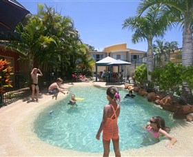 Coolum Beach Getaway Resort - New South Wales Tourism