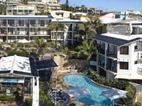 The Beach Retreat Coolum - New South Wales Tourism