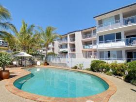 Pandanus Apartments - New South Wales Tourism