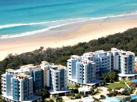 Atlantis Marcoola Beachfront Resort - New South Wales Tourism