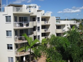 The Burlington Holiday Apartments - New South Wales Tourism
